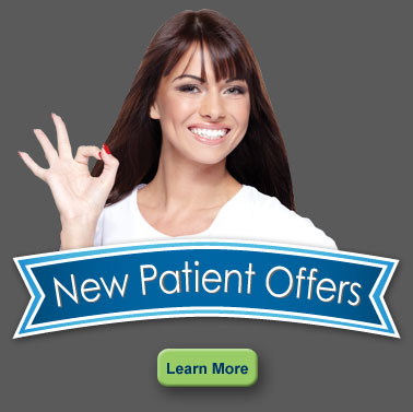 New Patient Specials Oakland CA